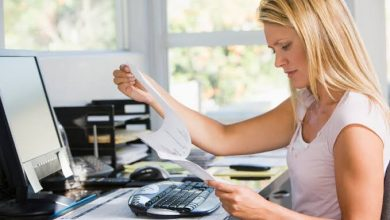 Photo of Work From Home Business Tax Benefits