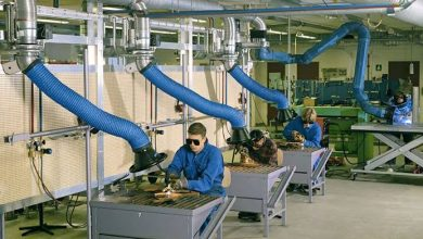 Photo of The Very Best Industrial Dust Collection Systems