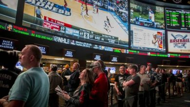 Photo of Through an Edge in Sports Betting: Contrarian Sports Investing