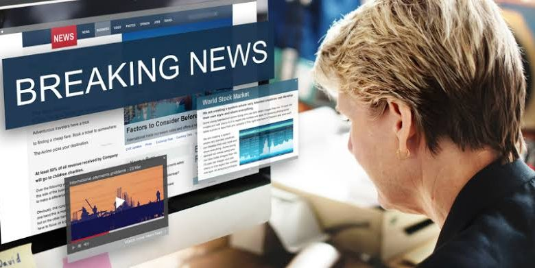 Photo of Internet News – The easy way Get Updates From Around The World