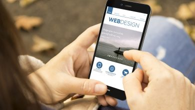 Photo of The Impact of Mobile on Web Design