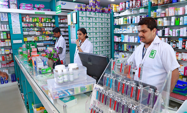 Photo of Online Medical Shops Ideal for Buying Medicines