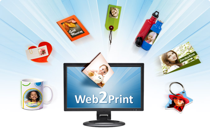 Photo of Advantages of Web to Print