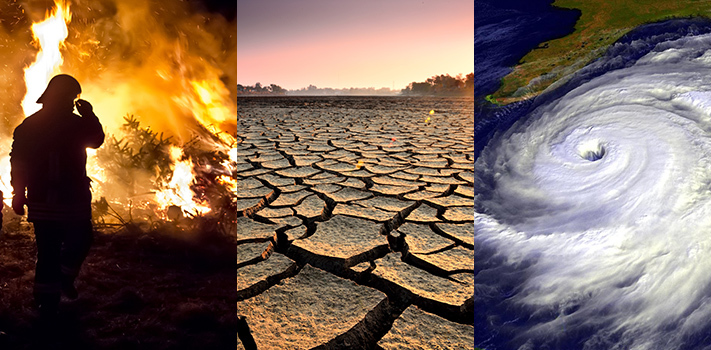 Photo of Impacts Of Climate Change