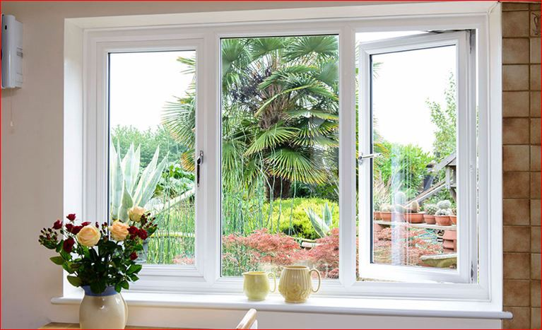 Photo of The Right Windows Will Complement Anyone's Home Décor