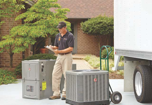 Photo of These Are The Facts Why Most People Prefer HVAC Systems