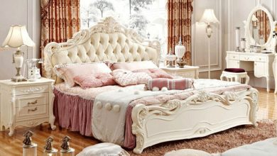 Photo of Best Double Bed Designs for your House