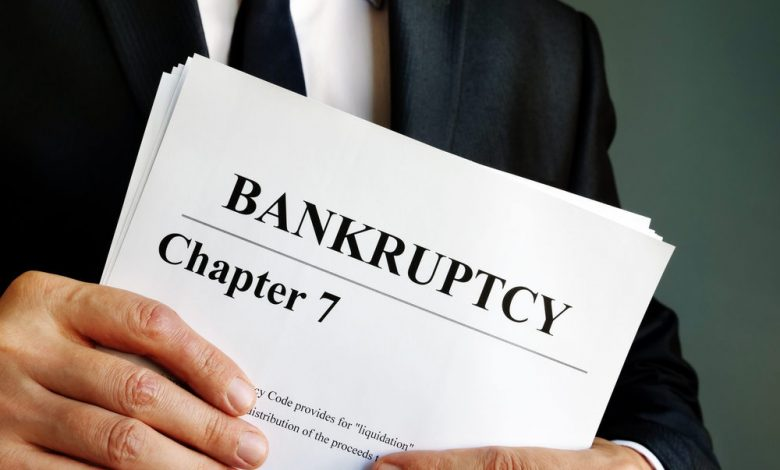 Photo of Chapter 7 Bankruptcy-How to Qualify, How to File And Effect on Credit