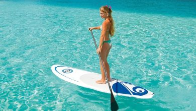 Photo of 5 Expert Tips for Choosing a SUP Paddle