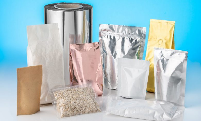 Photo of Popular Flexible Packaging Uses