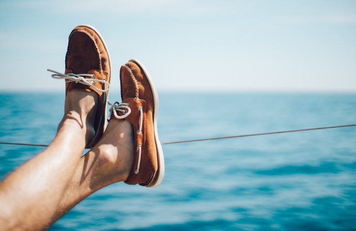 Photo of Top 5 Ways That You Should Wear Your Summer Shoes