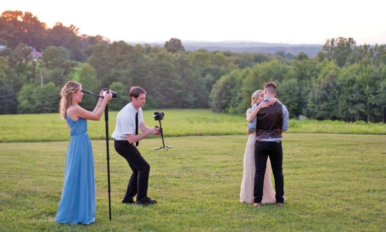 Photo of Enhancing the Quality of Wedding Videographer in Melbourne