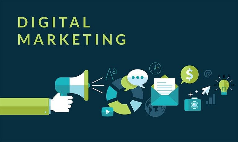 Photo of TOP-MOST EFFECTIVE DIGITAL MARKETING STRATEGIES FOR YOUR BUSINESS
