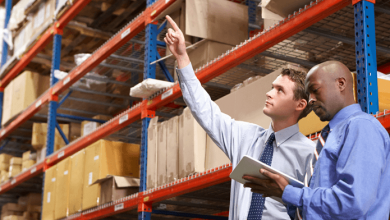 Photo of ENSURE YOUR WAREHOUSE HAS THESE FEATURES FOR EFFICIENCY AND PRODUCTIVITY