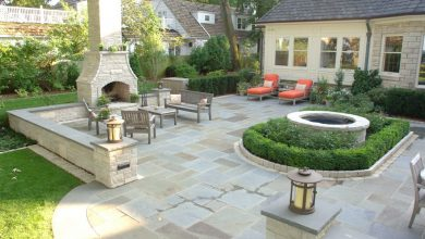 Photo of Best Ways to Use Bluestone Pavers for Decorating Your Home Landscape