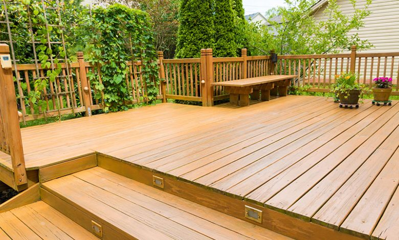 Photo of How to Prepare Your Home Before Building a New Deck