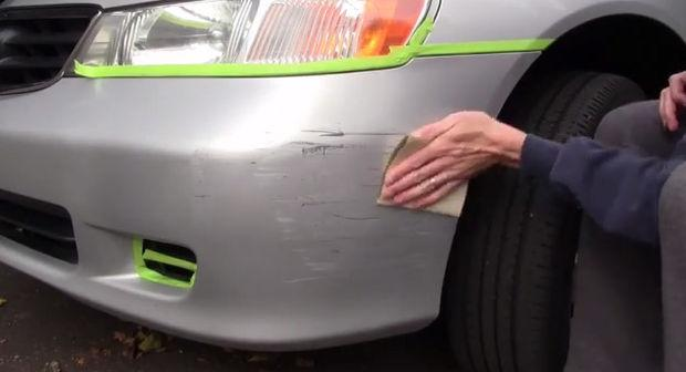 Photo of Reasons to Get Bumper Repairs in Gold Coast Even for Minor Dents and Scratches