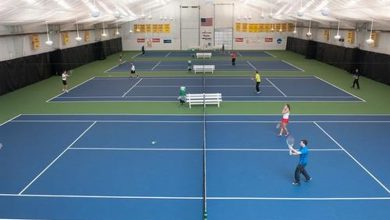 Photo of Why Consider Playing on Indoor Tennis Court?