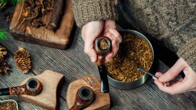 Photo of Beginners Guide to Tobacco Smoking Pipes – All you Need to Know
