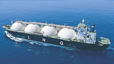 Photo of Production of Liquefied Natural Gas (LNG)