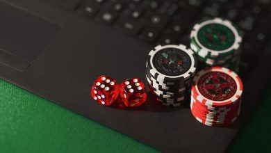 Photo of 5 INTERESTING FACTS ABOUT ONLINE CASINOS