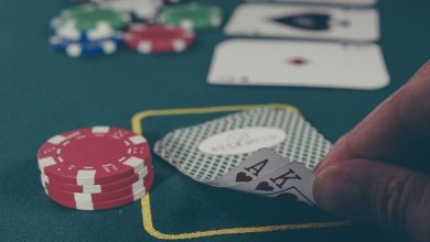 Photo of 4 Online Casino Gambling Secrets That Will Help You Win More Money