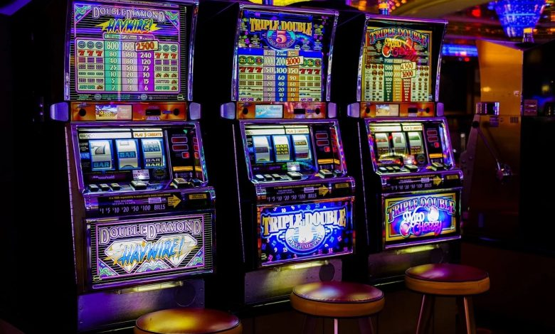 Photo of Online Slot Benefits – A Few Great Online Slot Features