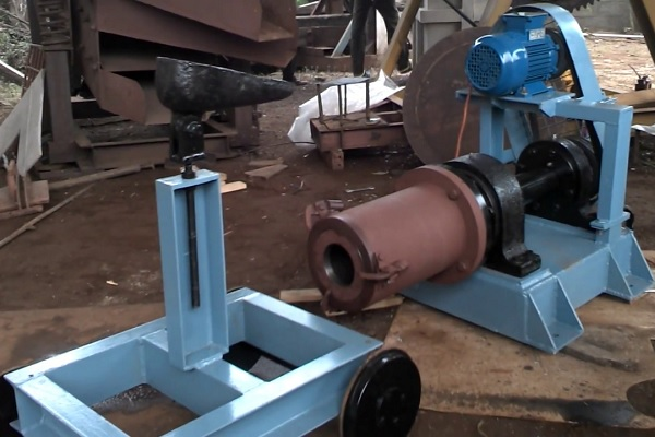 Photo of How Centrifugal Casting Works and Its Advantages