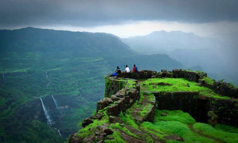 Photo of Best Places to Visit Near Mumbai During Monsoon
