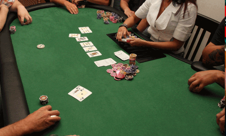Photo of Beginner's guide to playing online poker